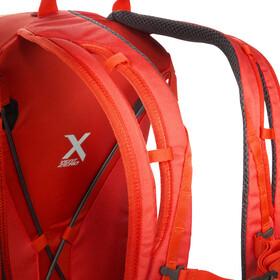 Tatonka Hiking Pack 30 Selkäreppu, red orange
